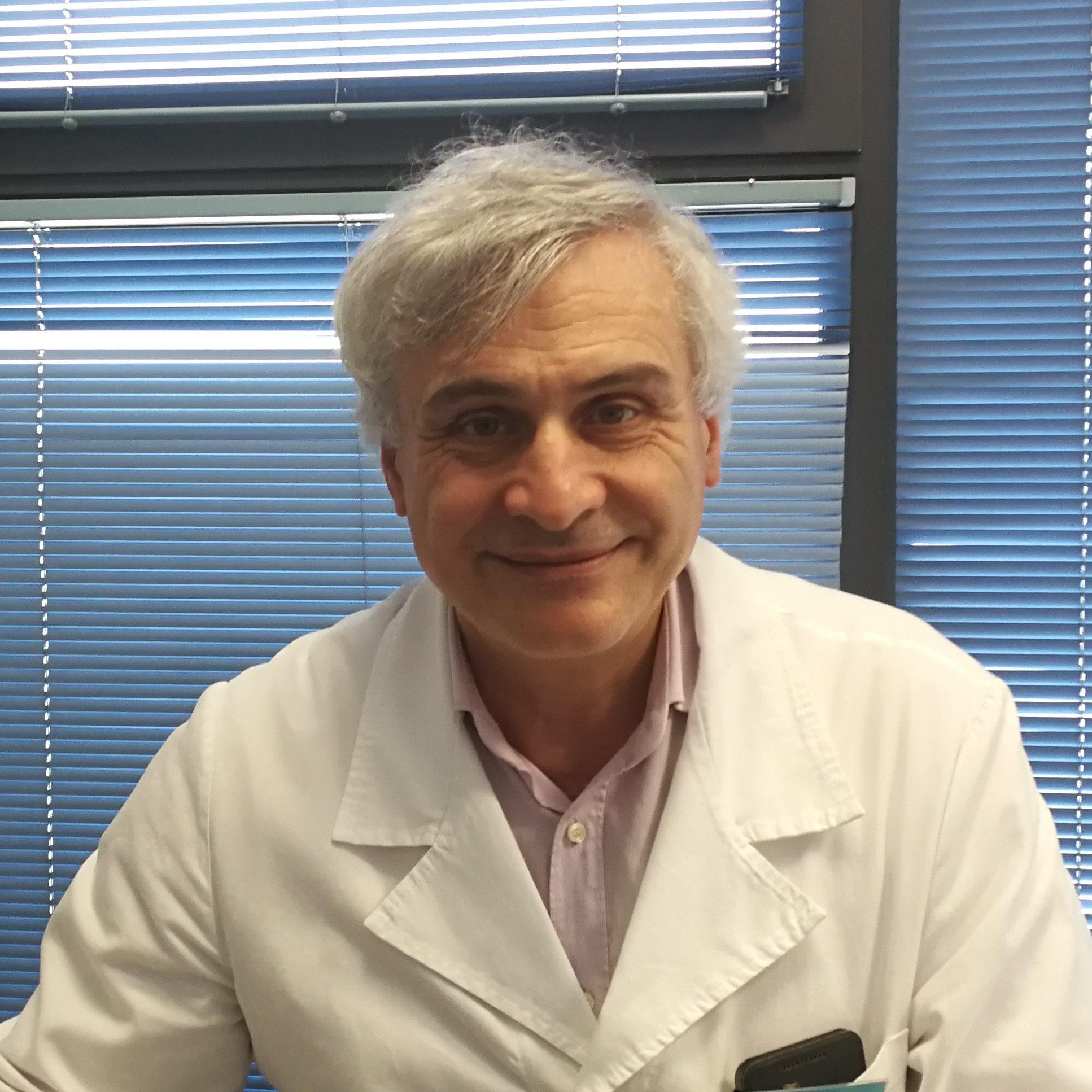 Dr Ezio Corbellini- Chirurgia vascolare
