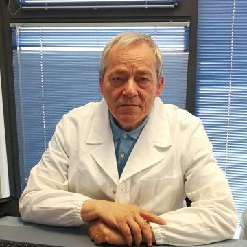 Dr Roberto Galdini - Urologo