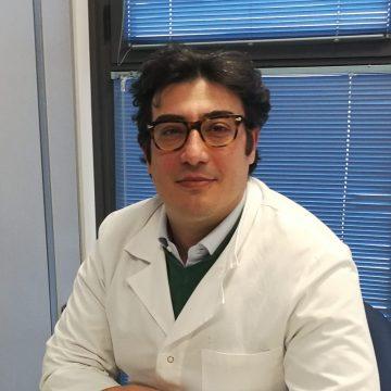 Dr Antonio Giardella - Ortopedico
