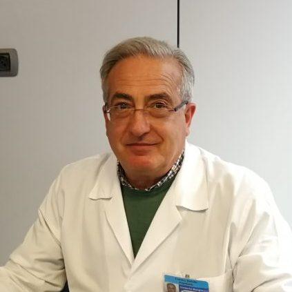 Dr Umberto Bongiorno - Ortopedico