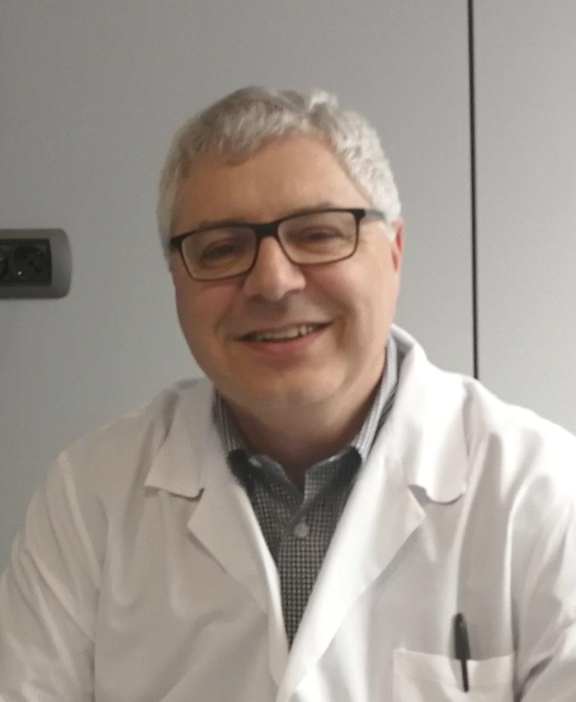 Dr Alberto Pollini- Ozonoterapia, Agopuntura, Anestesia