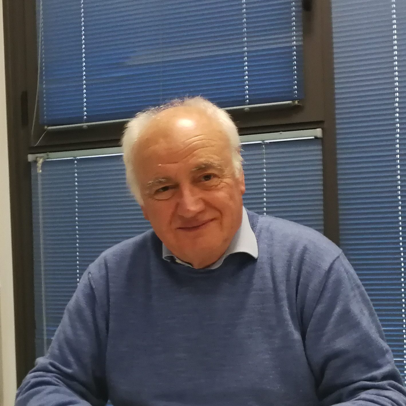 Dr Maurizio Tondini- pneumologo