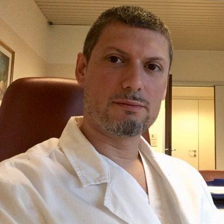 Dr Roberto Sampietro